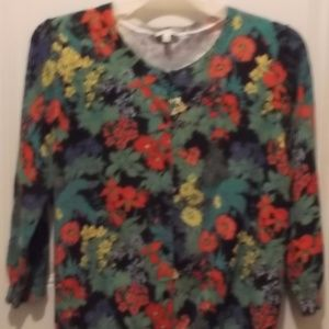 """Talbots"" long-length cardi - new"